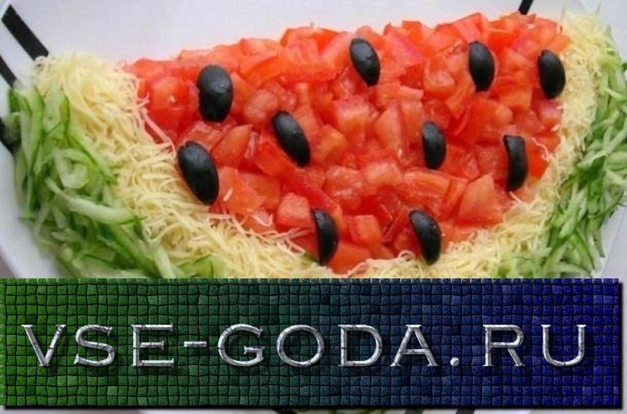 Recepty salatov na Novyj god 2019 (5)