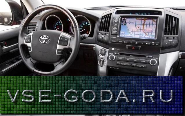 Toyota Land Cruiser Prado 2019 foto (5)