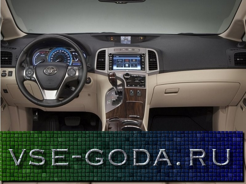 Toyota Venza 2019 (11)