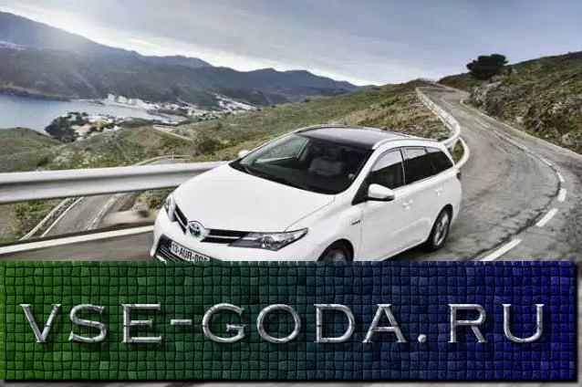 Toyota Venza 2019 foto (8)