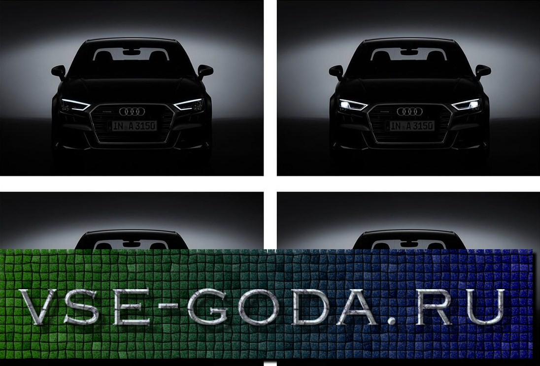 Audi A3 2019 foto (17)