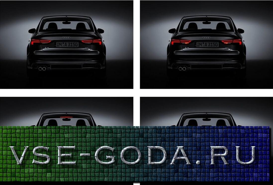 Audi A3 2019 foto (18)