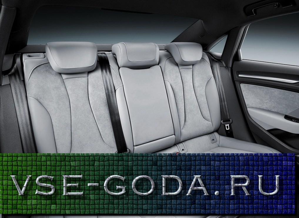 Audi A3 2019 foto (7)