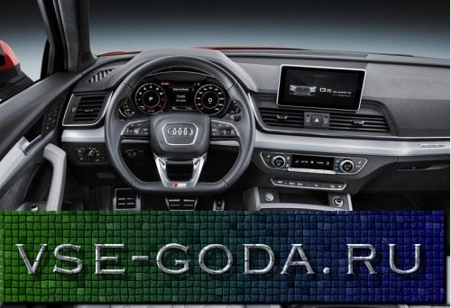 Audi Q5 2019 foto (4)