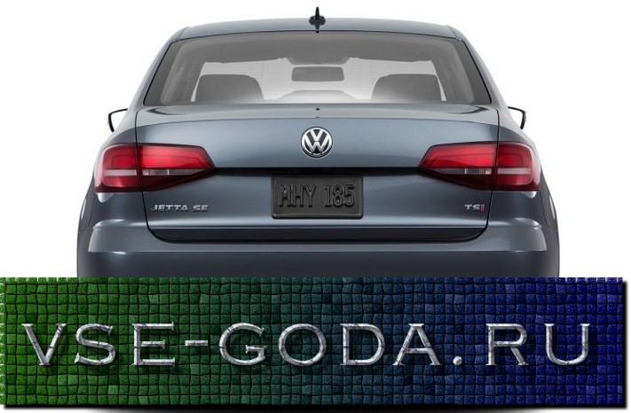 Volkswagen Jetta 2019 foto (28)