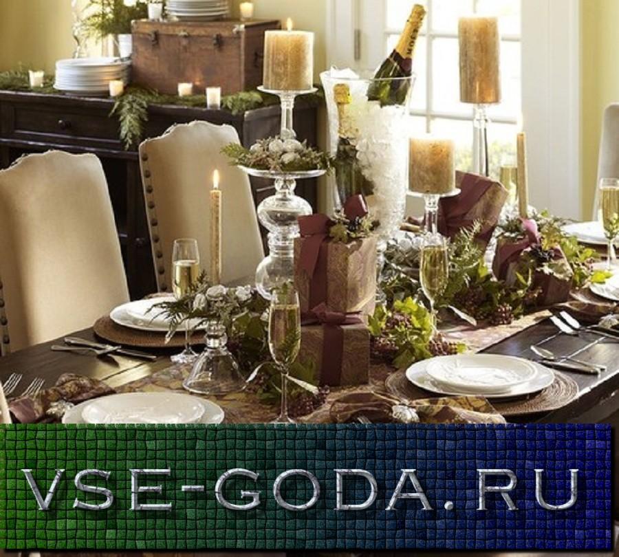 novogodnee-ukrashenie-i-servirovka-stola-2019-sovety-i-pravila-14