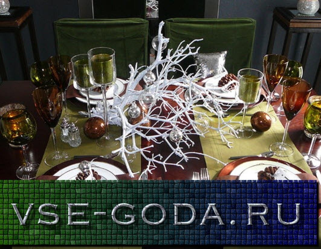 novogodnee-ukrashenie-i-servirovka-stola-2019-sovety-i-pravila-15
